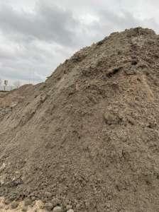 Грунт на подсыпку (супесь, суглинок) доставка Киев и обл. - изображение 1