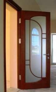 Двери деревянные. - изображение 1
