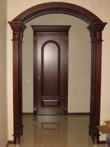 Двери и арки межкомнатные. - изображение 1