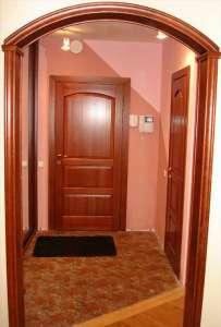 Двери, лестницы и арки из натурального дерева под ключ. - изображение 1