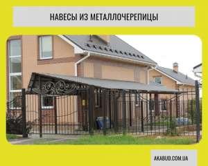 Двери, решетки, гаражи, балконы, беседки, заборы, ворота, кованые изделия, козырьки и навесы - изображение 1
