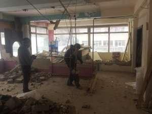 Демонтажные работы под ключ, Киев - изображение 1