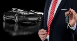 Деньги под залог автомобиля москва - изображение 1