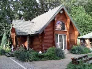 Деревянный дом, строительство под ключ. - изображение 1