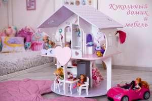 Детская игровая мебель - ищем деловых партнеров - изображение 1