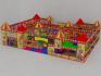 Перейти к объявлению: Детские игровые лабиринты реконструкция старых изделий.