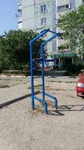Детские спортивные комплексы. - изображение 1