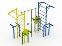 Детские спортивные площадки от производителя. - изображение 1