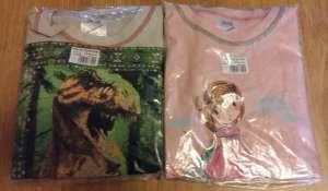 Детские хлопковые пижамки оптом от 80 грн за шт! - изображение 1