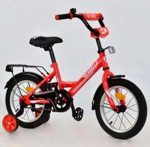 Детский велосипед для мальчика или девочки - изображение 1