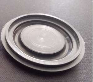 Диафрагма мембрана к проточному водонагревателю Atmor - изображение 1