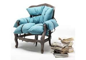 Дизайнерская мебель и декоративные элементы - изображение 1