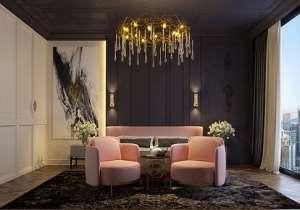 Дизайн интерьера в Киеве - дизайнер интерьера Татьяна Зайцева - изображение 1
