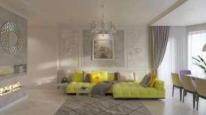 Дизайн интерьера домов, квартир и офисов - изображение 1
