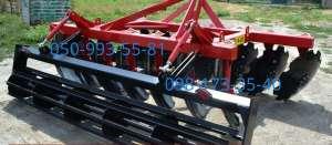 Дисковые агрегаты БДН2,1 БДН-2,4, навесные. Доставка в хозяйство! - изображение 1