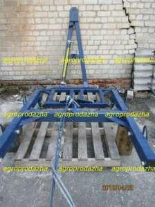 Для бороны АГД(Н), АГД -2,5 УСТРОЙСТВО транспортное полуприцепное - изображение 1