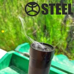 """для оружия """"STEEL"""" глушители и саундмодераторы - изображение 1"""
