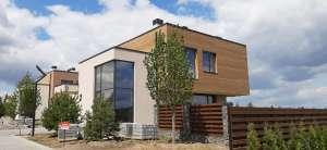 Дом в новом коттеджном посёлке «CRYSTAL FOREST» - изображение 1