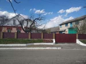 Дом, сад (домовладение) в с.Мизяковские Хутора, Вин р-н - изображение 1