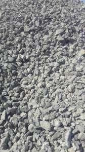 Доставка дробленого бетона Вторичный щебень - изображение 1