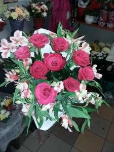Доставка цветов Винница - изображение 1