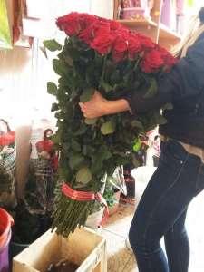 Доставка цветов Мукачево - изображение 1