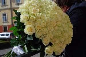 Доставка цветов Хмельницкий - изображение 1