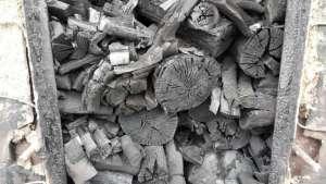 Древecный уголь в наличии на май- июнь 2016 (Деревинне вугілля) - изображение 1