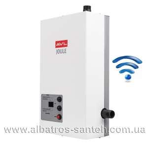 Електрокотли AVL Joule AJ: керуй теплом будь де! - изображение 1