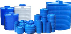 Емкости пластиковые до 20000 литров. - изображение 1