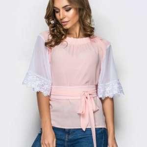 Женская одежда. Блузки, рубашки недорого - изображение 1
