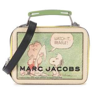 Женские сумки Marc Jacobs Snapshot, Totes, box BAG – оригинал - изображение 1