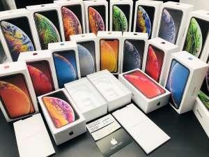 Заводские коробки iPhone 5/5s/6/6s/7/PLUS/X/XS/MAX/XR с вашим IMEI - изображение 1
