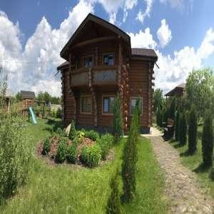 Загородный отдых под Киевом. Коттеджи с бассейном и сауной - изображение 1
