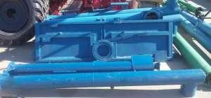 Загрузчик зерна в сеялки ЗС-30М (ГАЗ) / ЗС-30М-01 (ЗИЛ) - изображение 1