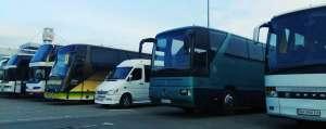 Заказ и аренда автобуса, микроавтобуса. Пассажирские перевозки по Одессе, Украине, СНГ и Европе. Трансфер. - изображение 1