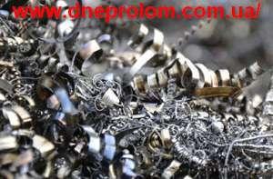 Закупаем металлическую стружку и лом чёрных металлов - изображение 1