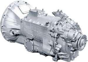 Запасные части КПП ЯМЗ Автодизель - изображение 1