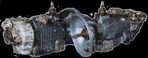 Запасные части КПП-239 ЯМЗ-7511 - изображение 1