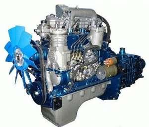Запчасти к дизельным двигателям Д-240, Д-243 Минский Моторный Завод - изображение 1