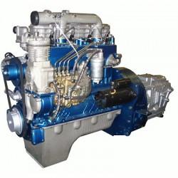 Запчасти к дизельным двигателям Д-245, Д260 Минский Моторный Завод - изображение 1