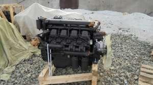 Запчасти к дизельным двигателям КАМАЗ-740.63 - изображение 1