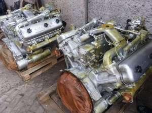 Запчасти к дизельным двигателям ЯМЗ-236 Ярославский Моторный Завод - изображение 1
