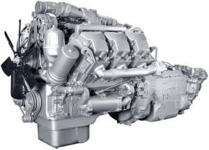 Запчасти к дизельным двигателям ЯМЗ-6561, ЯМЗ-534 ОАО Автодизель - изображение 1
