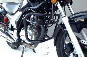 Захисні дуги для мотоциклів. - изображение 1