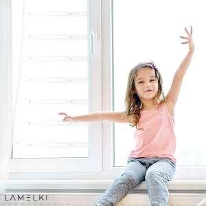 Защита на окна от выпадения детей в Украине. - изображение 1