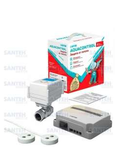 """Защита от протечек воды Neptun Aquacontrol Light - 1/2"""" - изображение 1"""