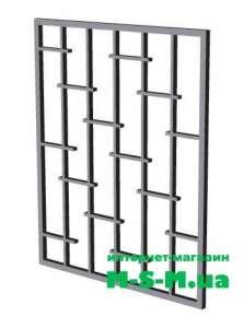 Защитные, декоративные решетки от ТМ МСМ - изображение 1