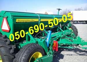 Зерновая сеялка Harvest 3,6/5,4 – надежность, практичность, качество - изображение 1