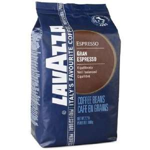 Зерновой кофе Lavazza опт и розница - изображение 1